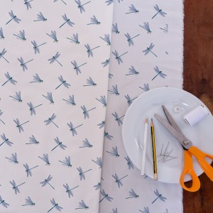StephanieDesbenoit-fabric-insects-dragonfly-white