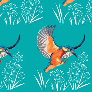 StephanieDesbenoit-poster-birds-kingfisher-blue-1