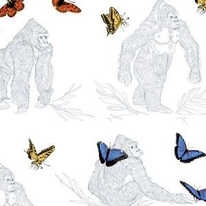 StephanieDesbenoit-poster-grossesbetes-gorilla-1