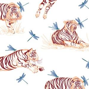 StephanieDesbenoit-poster-grossesbetes-tiger-1