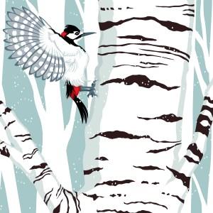 StephanieDesbenoit-poster-wildworld-whiteforest-3