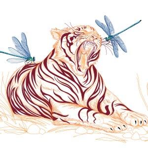 StephanieDesbenoit-wallpaper-grossesbetes-tiger-0