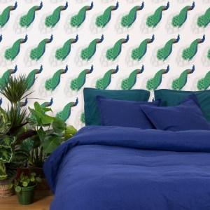 StephanieDesbenoit-wallpaper2-birds-peacock-white-1