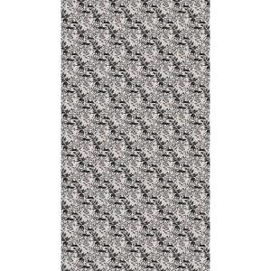 tissu_panneau_140x255cm_metamorphosis_black panthers beige_racco