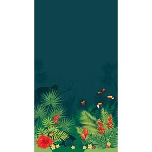 tissu_panneau_Rainforest_140x255cm