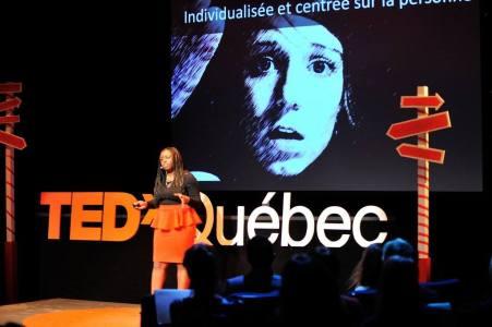 Crédit photo : Daniel Lévesque