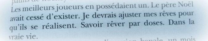 """Extrait de """"Nord Alice"""", de Marc Séguin, paru chez Leméac"""