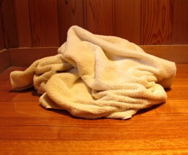 serviette-bain-douche