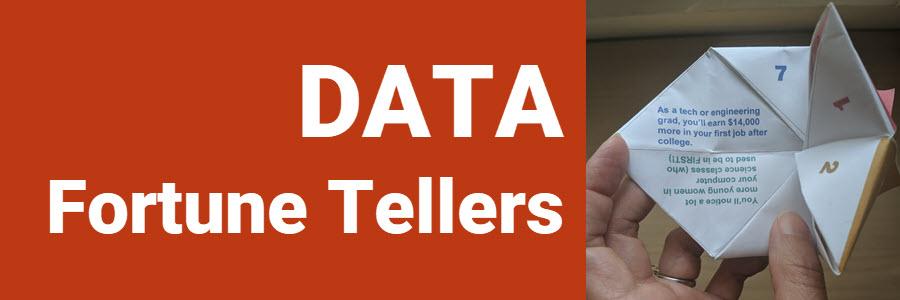 Data Fortune Tellers