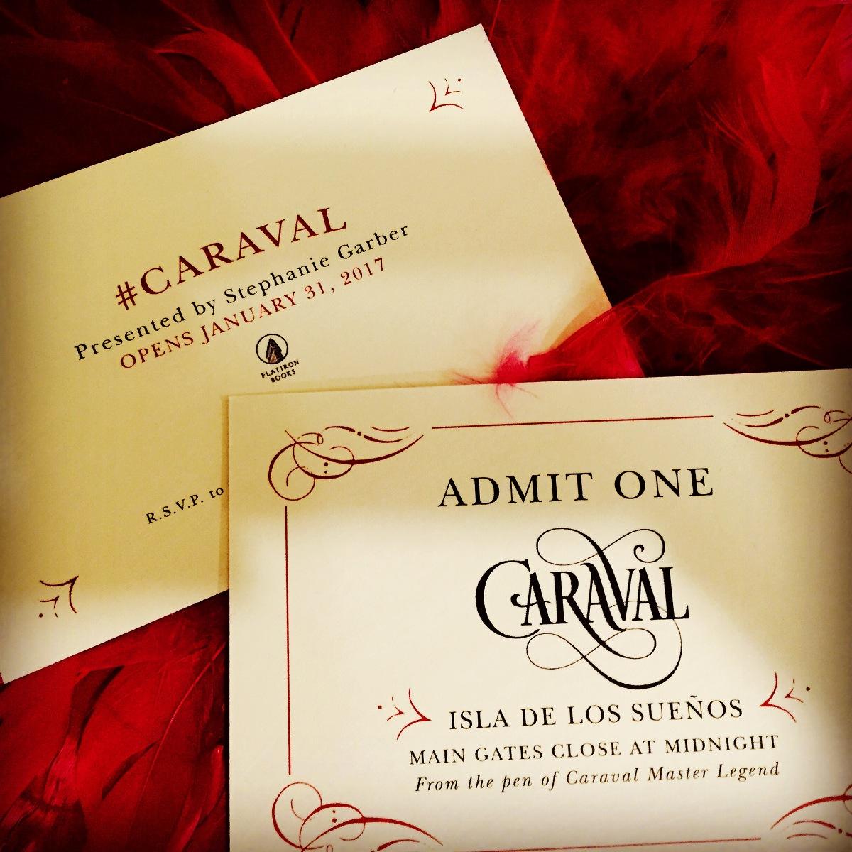 Caraval Pinterest Board  Stephanie Garber