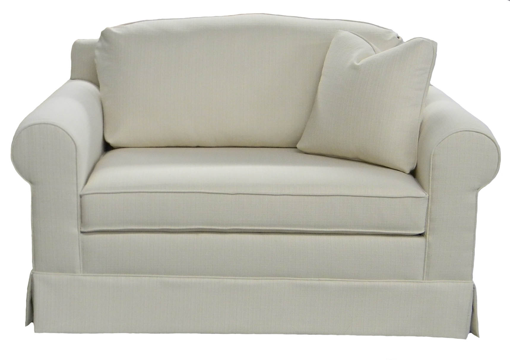 Oversized Sofa Chair Furniture Mesmerizing Oversized Chair Slipcover For Home