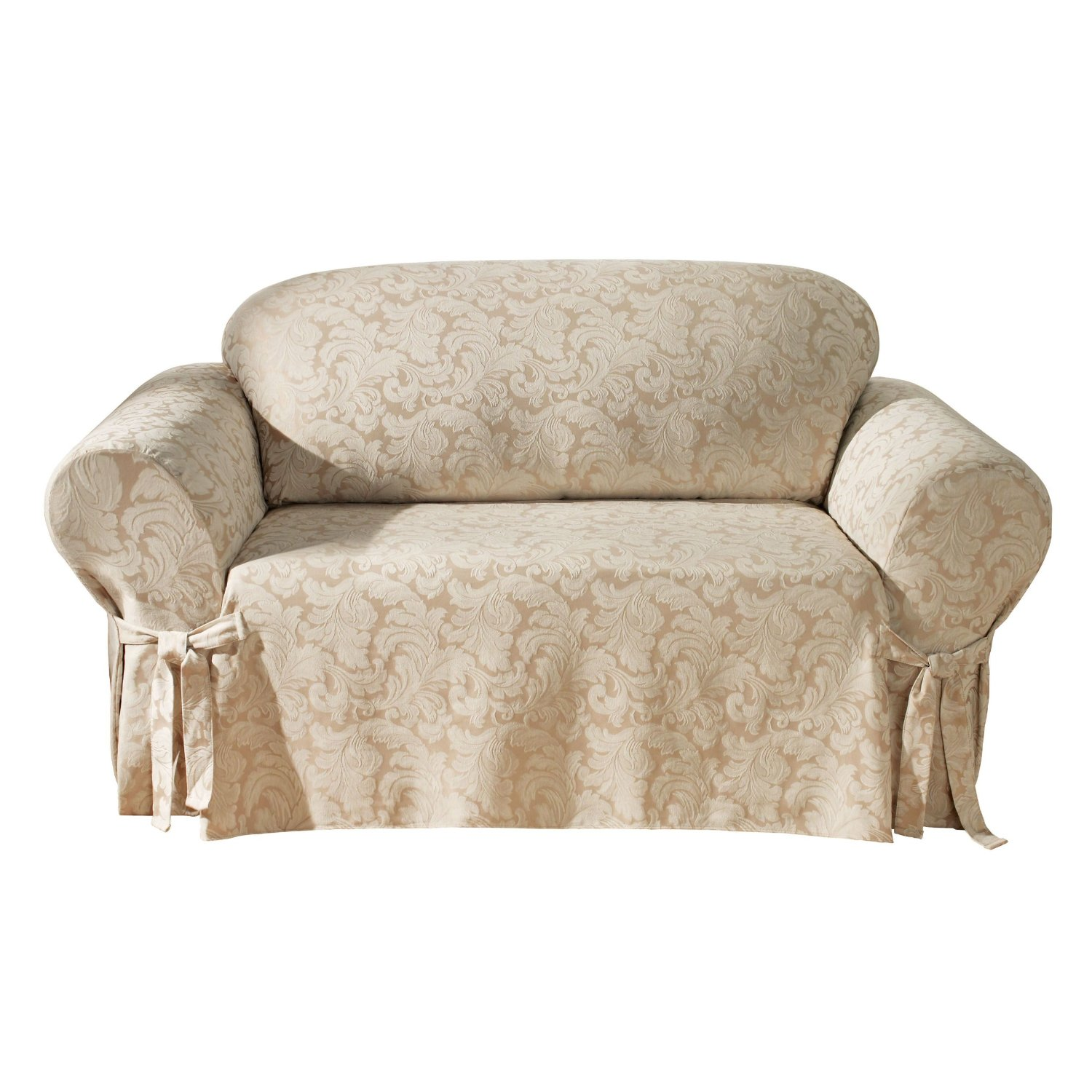 Couch And Chair Covers Furniture Mesmerizing Oversized Chair Slipcover For Home