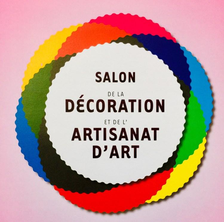 salon de la décoration et de l'artisanat d'art