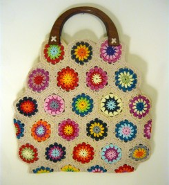 ayelet's crochet bag