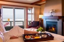 Stephanie Inn Oceanfront Hotel In Cannon