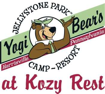 Yogi Bear's Jellystone Park at Kozy Rest