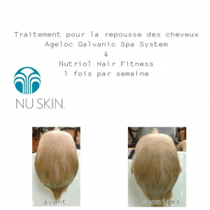 Nutriol Hair Fitness