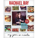 Rachael Ray My Year in Meals