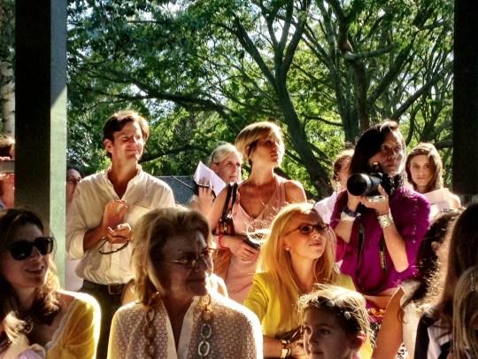 Fall 2013 Ralph Lauren Girls