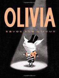 Olivia Books