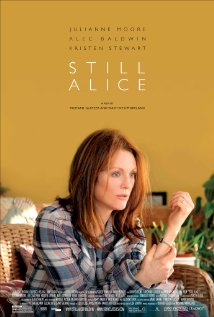 Still Alice Oscar