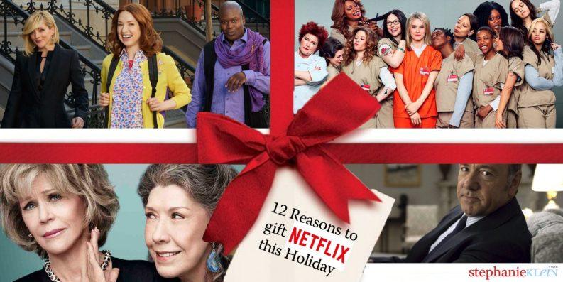 Gift of Netflix