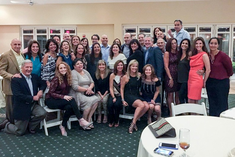 North Hills Country Club Reunion
