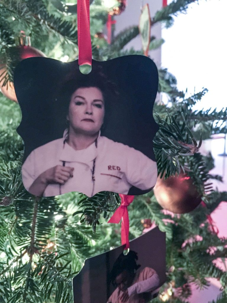 Orange Is The New Black Christmas