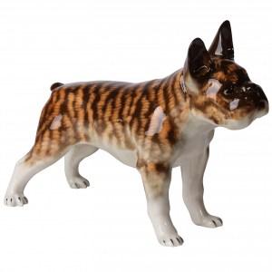 Figurine French Bulldog