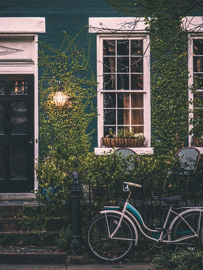 Improve your home energy score