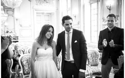 Mariage à Strasbourg