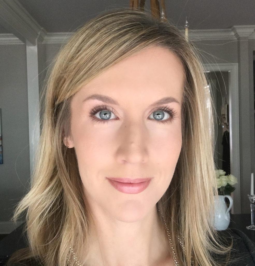 charlotte tilbury natural beauty palette review & comparison