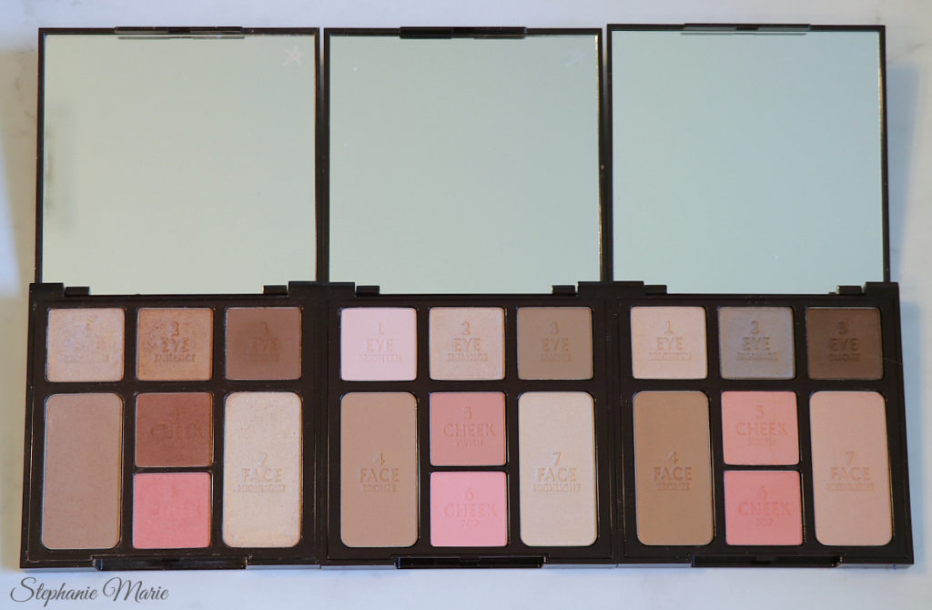 Charlotte TIlbury Instant Look in a Palette Review