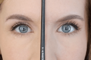 Hooded eyes tips
