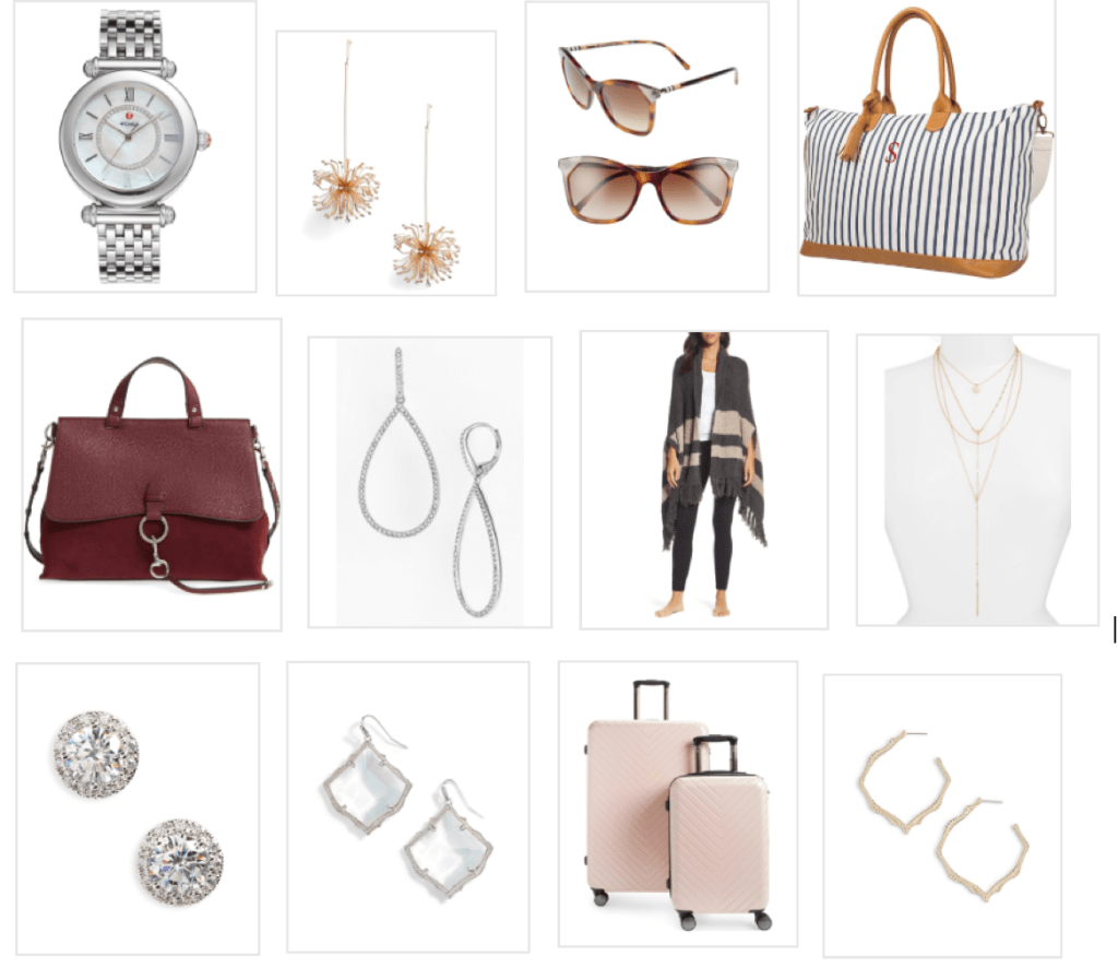 Nordstrom Anniversary Sale 2018 Recommendations Pics Accessories