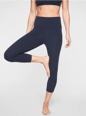 Probably my favorite comfort/workout capri leggings EVER.