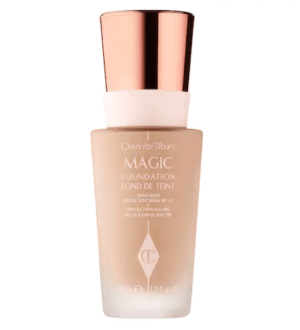 A gorgeous foundation that truly works well for all skin types!