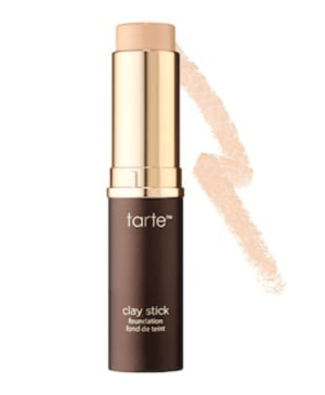 So far, this is the ONE stick foundation that works well for my mid-40s oily/combo skin!