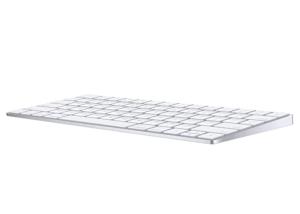 Ergonomic Laptop Keyboard