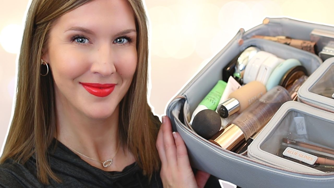 How to Simplify Your Makeup Collection (When You're NOT a Minimalist)
