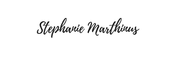 Stephanie Marthinus Blog