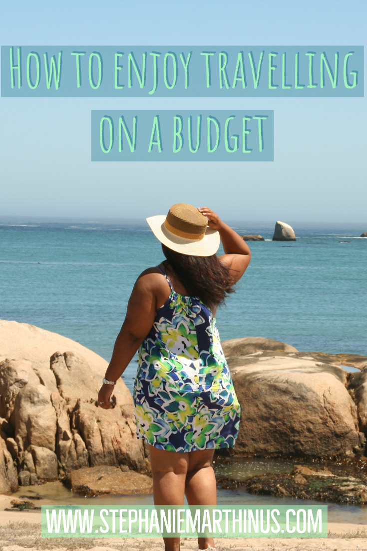 How to enjoy travelling on a budget