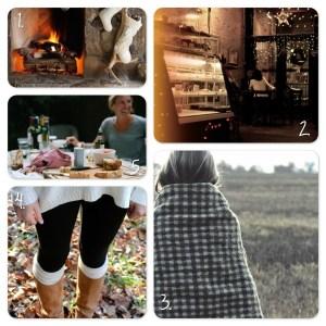 The Loveliest Things - Lottie Staggs