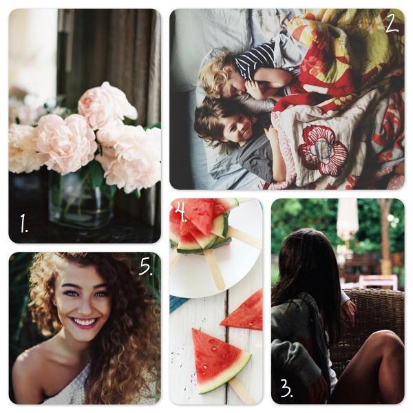 The Loveliest Things - Katie Den Ouden