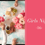 Girls Night #16: Relationship Q&A with Stephanie and her husband, Carl!