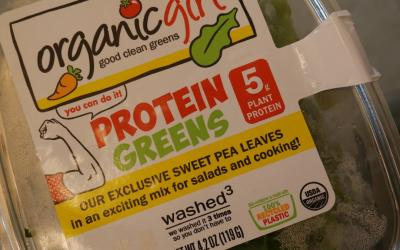 When were you tricked by a food label?