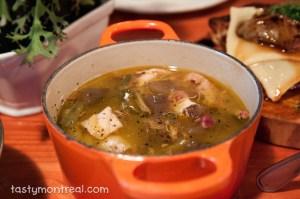 PDC Soup
