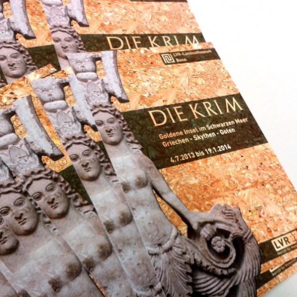 Auf Wiedersehen Krim-Ausstellung in Amsterdam! ...