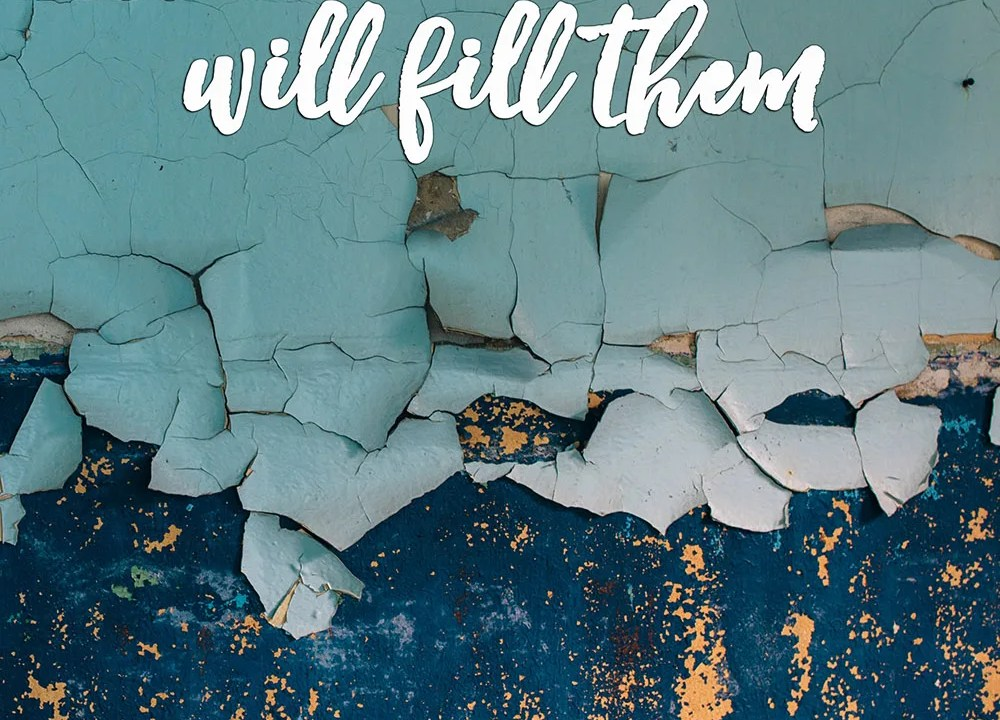 expose your cracks and love will fill them - new girl // stephanieorefice.net