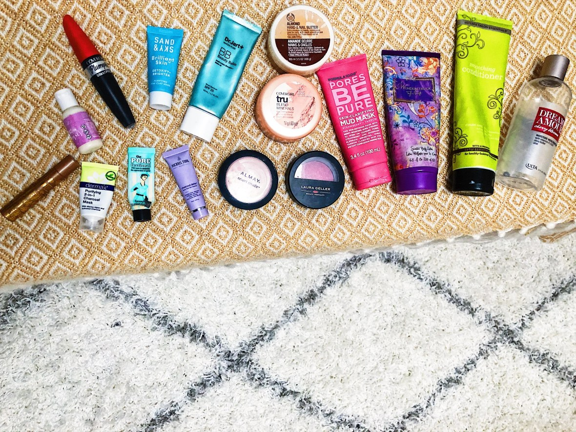 empties // stephanieorefice.net